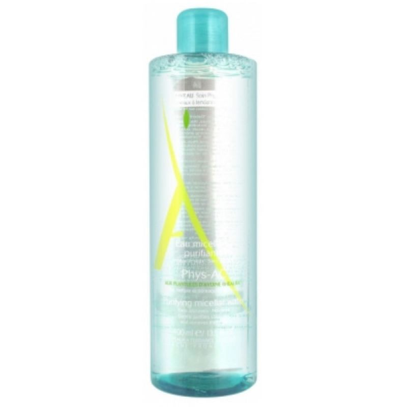 Aderma Phys-Ac Eau Micellaire Purifiante 400 ml