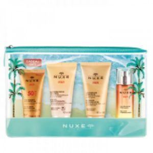 Nuxe Sun Trousse Decouverte 4 Minis160ml