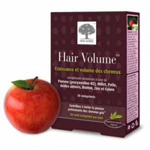 Hair Volume Chev Cpr30