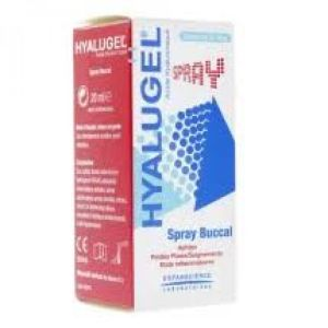 HYALUGEL Spray 20ml 1