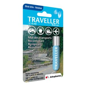 TRAVELLER ROLL'ON Roll'on 4ml