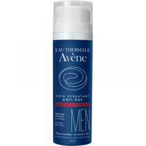 Avène homme soin hydratant anti-âge