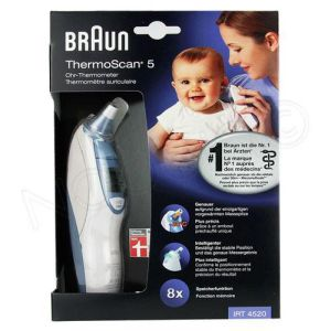 Braun Thermoscan 7