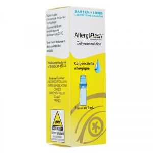 Allergiflash 0,05 Colly F5ml1