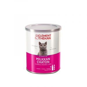Milkkan Chaton Lait Pdr 400g N