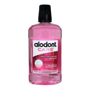 Alodont Care Protection Gencives