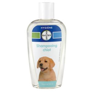 Bayer Shampooing Chiot 200 ml