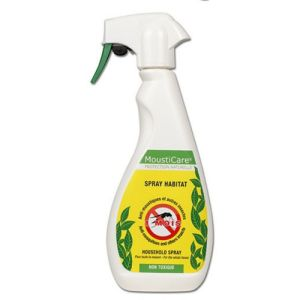 MoustiCare Spray Habitat 500 ml