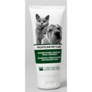 Frontline Petcare shampooing apaisant 200 ml