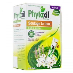 Phytoxil Toux Ss Suc Sach12