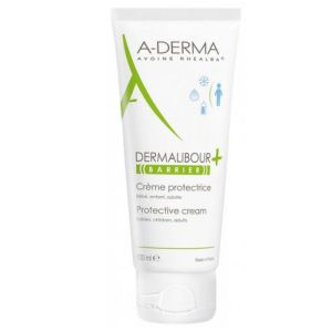 Aderma Dermalibour+ Barrier Crème Protectrice 100 ml