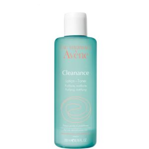Avène Cleanance lotion matifiante 200ml
