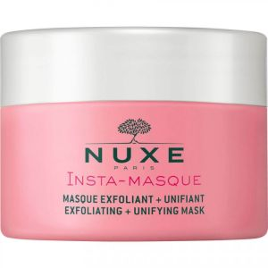 NUXE INSTA-MASQUE MASQUE EXFOLIANT + UNIFIANT 50 ML