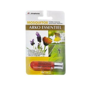 Arkopharma Arko Essentiel Mosquitox Stick Bille 4 ml