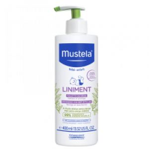 Mustela Liniment Dermo-protect 400ml