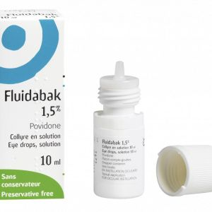 Fluidabak 1,5 Colly Fl10ml