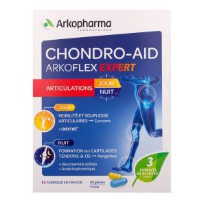 CHONDRO-AID ARKOFLEX® EXPERT JOUR/NUIT