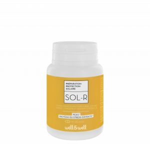 W&w Sol-r  Preparation Protection Solaire