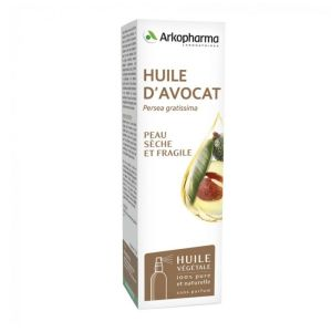 ARKOPHARMA HUILE D'AVOCAT SPRAY 30ML ARKOESSENTIEL