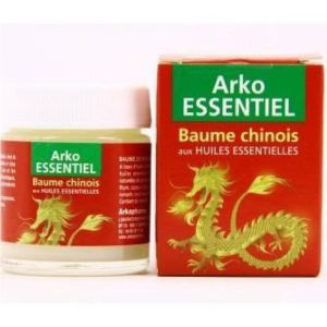 WITTWER BAUM CHINOIS POT40G