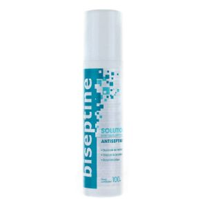 BISEPTINE, solution pour application locale 100 ml