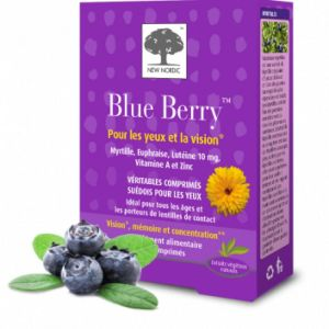 Blueberry Cpr Bt120