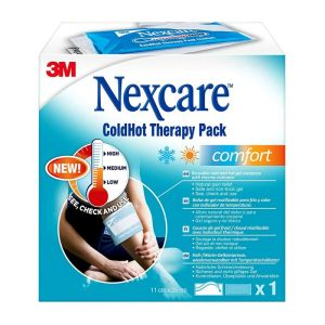 Nexcare chaud froid 11x26cm