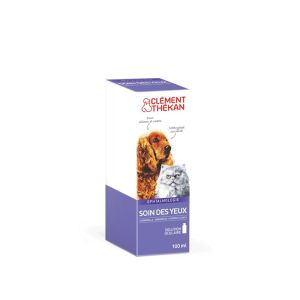 Clement-t Soin Yeux Fl100ml 1