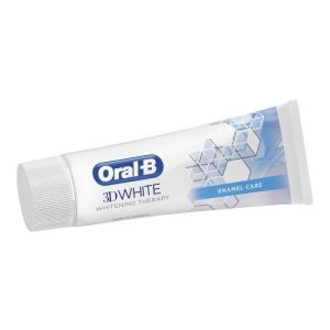 Oral B Dentifrice 3DWhite protection émail 75ml