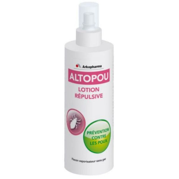 Arkopharma Altopou Lotion Répulsive 125 ml